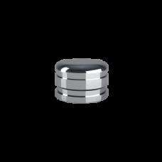 Pojemnik metalowy micro do lutowania 041CAM A 2szt