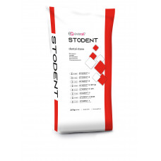 Gypsum Stodent II, III, IV, V 25 kg. Mix of 20 bags. Free delivery.
