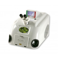 OMEC WIZARD.60.3D Laser Welding Machine