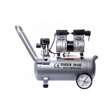 JWA 30 oil-free compressor - Shipped on a pallet