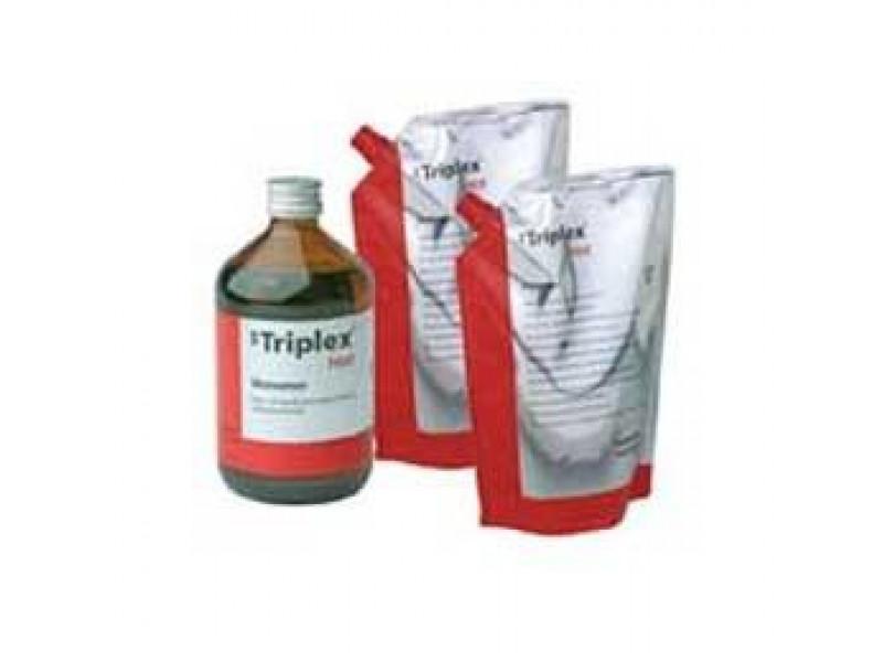 *Triplex Hot zestaw 3x500g + 500 ml P-V Promocja