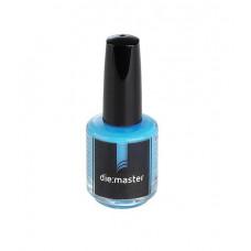 Distance varnish die: master blue 15ml