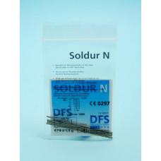 Soldur N-NiCr Lot 4x1.5g