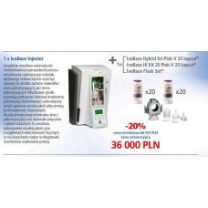 Injektor IvoBase 100-240V / 50-60Hz