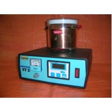 Elektropolerka ELPOL ST2- z wyświetlaczem elektronicznym