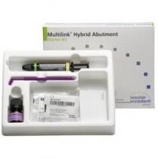 Multilink Hybrid Abutment Starter Kit Promocja