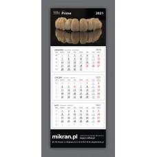 Kalender mikran.pl 2021 - KOSTENLOS - Fügen Sie Ihrer Bestellung bis zu 2 Kalender hinzu