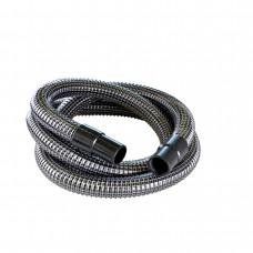 3m suction hose + 2 end couplings
