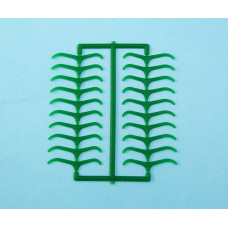 PK Bego wax stencils