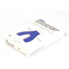 Artikulationspapier Hufeisen