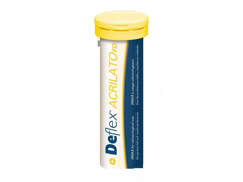 Acrilato - akryl do wtrysku bez monomeru resztkowego - nabój 32,6g