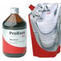 Pro Base Hot polymer P-V 2x500g + 500 ml zestaw PROMOCJA