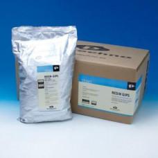 Sádra IV, svorka Resin Gips 12 kg, broskvová barva