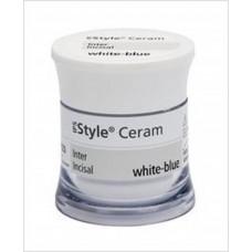 IPS Style Ceram Inter Incisal white-blue 20g