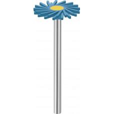 DIAPOLTwist eraser for porcelain coarse blue DT-H17Dg