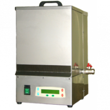 ISP polymerizer - 1