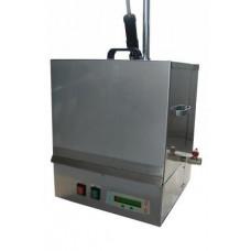 WW2P X evaporator with polymeriser