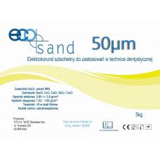 Protetický piesok 50 μm 5 kg