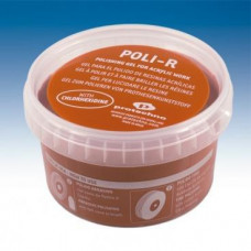 Poli-R Polishing paste for acrylic Promotion