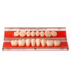 Side teeth MIFAM Super Lux 8pcs - call and ask about the availability of color and shape.