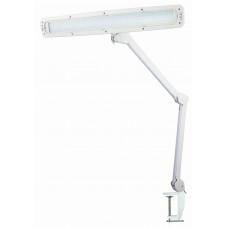LED shadowless desk lamp. Promotion White color