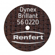 Dynex Brillant tarczki do ceramiki 0,2x20/1szt.