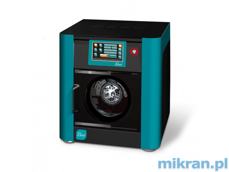 PI Dental Cobra 4 milling machine