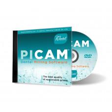 Softvér Pi Dental PiCam