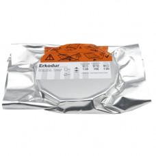 Okrúhla fólia Erkodur 120 mm 0,6 mm (20 ks)