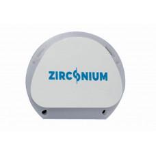 Zirconium AG ST Color 89x71x14 type Amann Girrbach