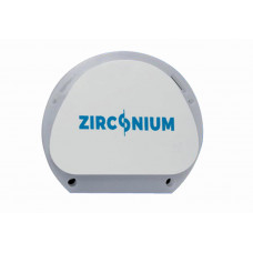 Zirconium AG ST Color 89x71x18 type Amann Girrbach Promotion