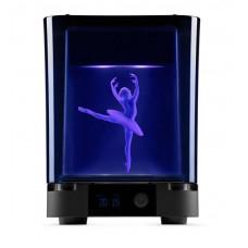 Formlabs Form Cure - zařízení pro vytvrzování světlem