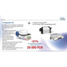 Programat CS3 200-240V / 50-60Hz Förderung