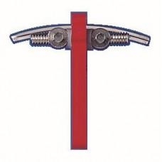 Śruba Zawiasowa kabłąkowa Lewa Dental