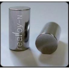 Realloy N + CrNi Legierung für Keramik 1 kg Promotion