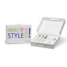 IPS Style Ceram Intro KIT A3 Paste Opaquer