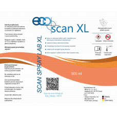 Scan Spray XL - spray do skanowania 500ml