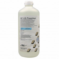 GC LiSi PRESS VEST liquid 900 ml