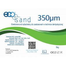 Protetický piesok 350um 5 kg