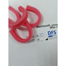 DFS Shafts, wax (100pcs)
