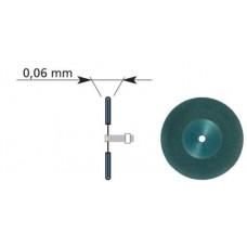 Hydroflex separator 0.06mm, diameter 19mm