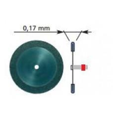 0,17 mm diamantový oddeľovač Super-Flexiflex