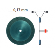 Super-Flexiflex 0.17mm diamond separator