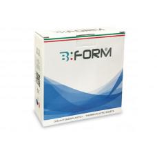B-Form Folie Splint twarde 125x125mm 3,0mm (20szt)
