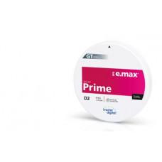 IPS e.max ZirCAD Prime 98,5-25/1 Promocja IPS Ivocolor Glaze Paste Fluo 3g GRATIS