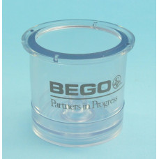 Bego silicone ring