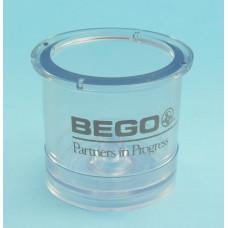 Pierścień silikonowy Bego