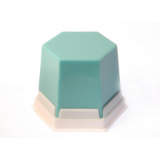GEO Avantgarde mint universal opaque wax 75g