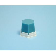 GEO Classic wax mint transparent 75g