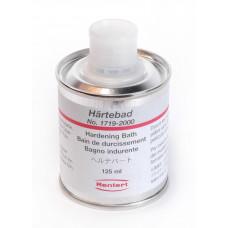 Hartebad plaster hardener 125ml